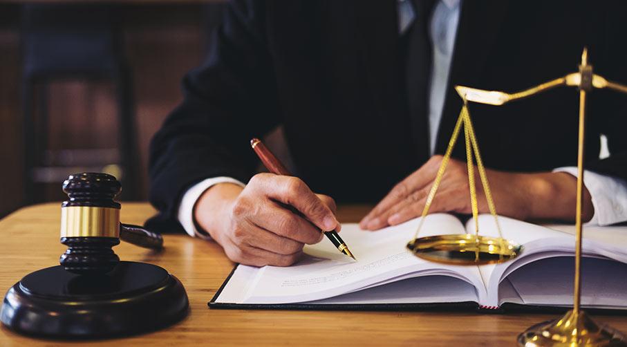 Vet mer om juridik